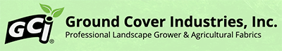 ground cover industries, inc. logo