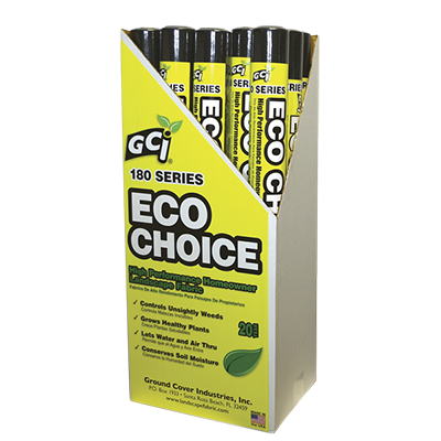 eco choice landscape fabrics